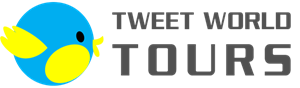 Tweet World Tours